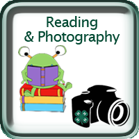 Reading & Photography
