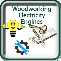 Woodworking, Electricity, Engines