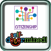 Self determined & Citizenship